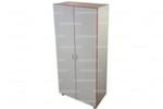 Шкаф для одежды (849х376х1835 мм)