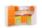 Мебель детская игровая КУХНЯ ХОЗЯЮШКА
