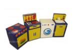 Набор мебели игровой мягкой Кухня (4 элемента)
