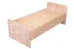 Кровать детская 1-о спальная СТАНДАРТ
