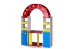 Мебель детская игровая МАГАЗИН СЮРПРИЗ
