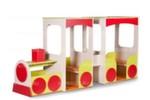 Мебель детская игровая ПАРОВОЗИК