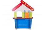 Мебель детская игровая ПОЧТА