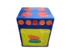 Мебель детская игровая мягкая ПЛИТА КУХОННАЯ