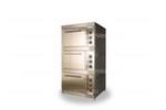 Шкаф жарочный 3х-секционный ШЖЭН-3 / облицовка нерж. сталь, 10,8кВт, 380В