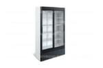 Шкаф холодильный ШХ-0,80 С купе статика / 800л, 1195x595x1970 мм, 0…+7