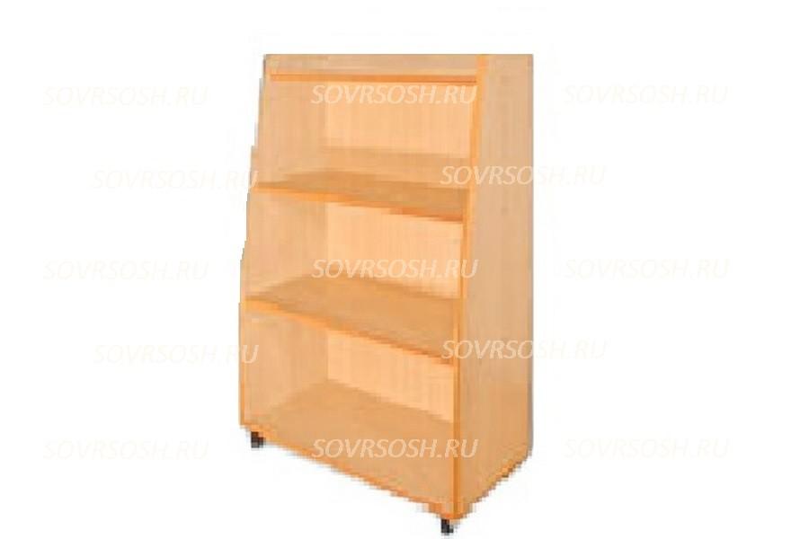 Модуль Классики Шкаф ШСД2 широкий