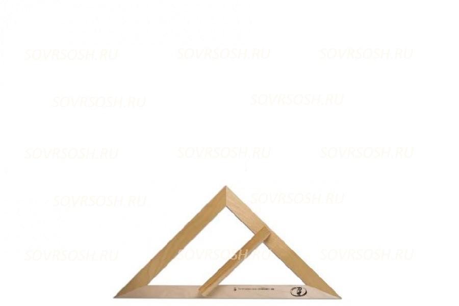 Треугольник классный 45 градусов
