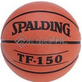 Мяч баскетбольный Spalding TF-150 №5