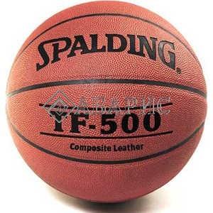 Мяч баскетбольный Spalding TF-500 №7