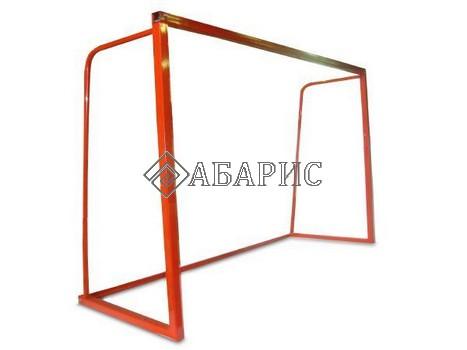 Ворота для  минифутбола (1,8х1,2х0,7м ) компл 2 шт, без сетки