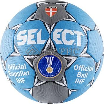 Мяч гандбольный Select Solera IHF 2008 Senior №3