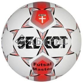 Мяч футзальный Select Futsal Master №4