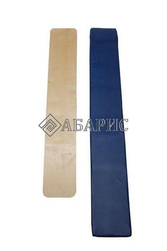 Доска наклонная навесная мягкая 1,5м