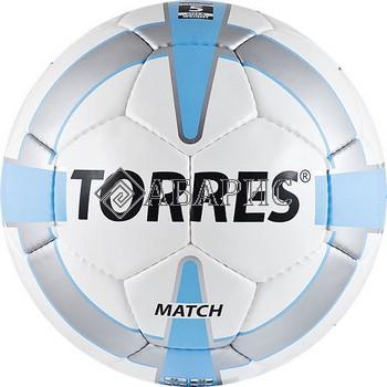 Мяч футбольный Torres Match №5
