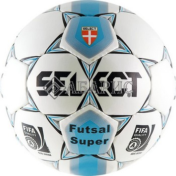 Мяч футзальный Select Futsal Super №4