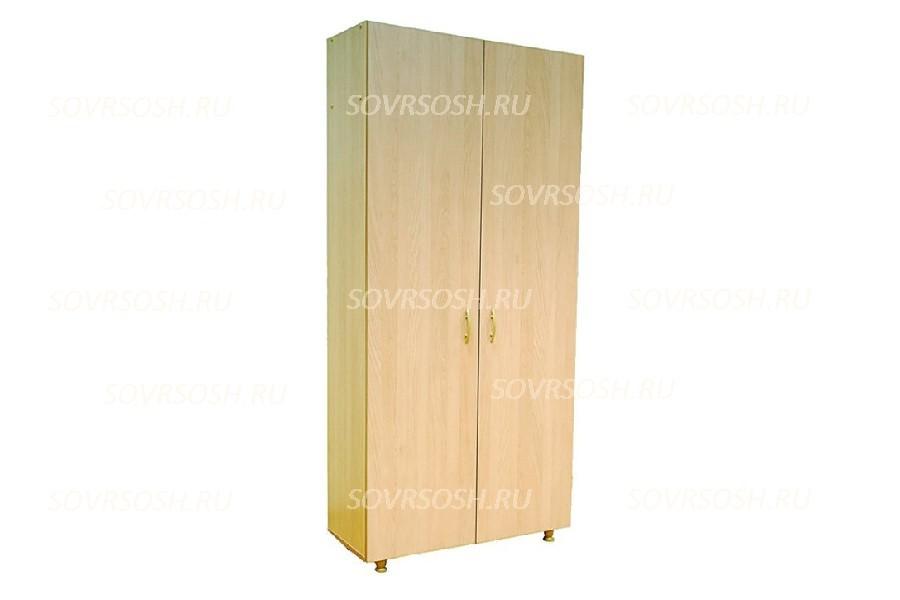 Шкаф комбинированный (849х376х1835 мм)