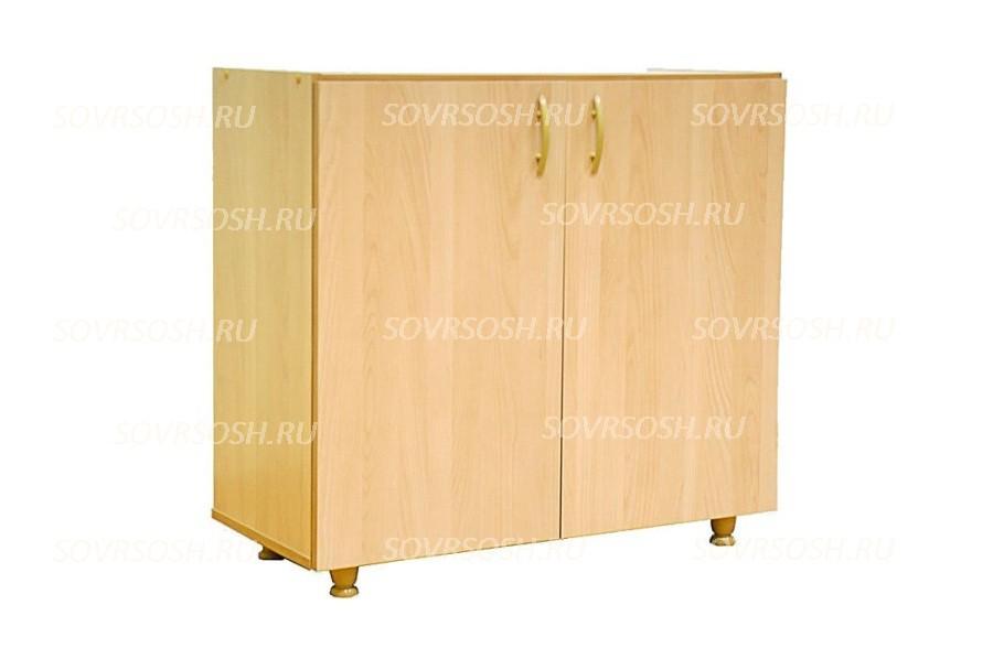 Шкаф-тумба высокая (849х376х780 мм)