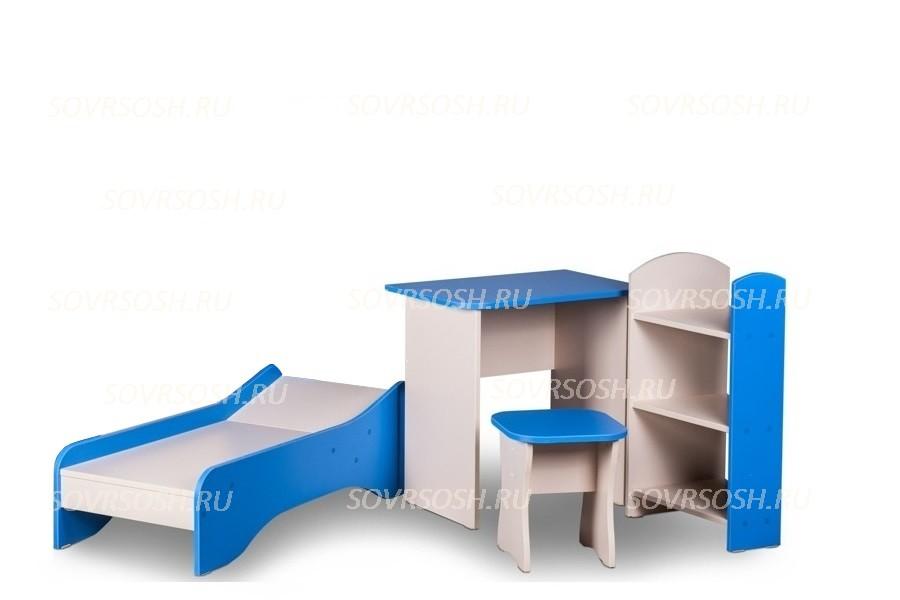 Мебель детская игровая ДОКТОР