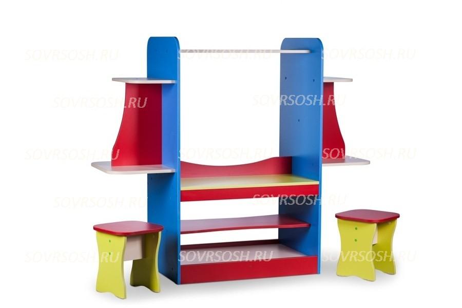 Мебель детская игровая Кафе Палермо