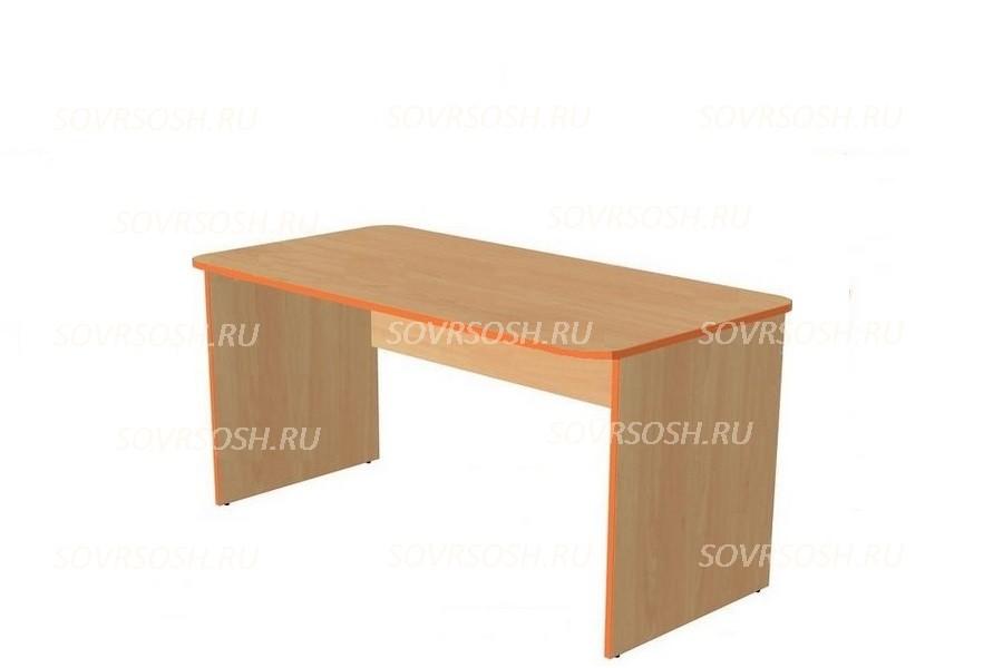 Модуль дидактической мебели САМОДЕЛКИН (стол нерегулируемый прямоугольный)