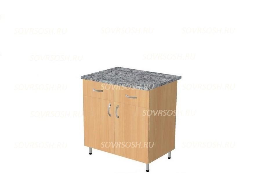 Модуль КГ БЕЛАВА (стол рабочий, фасады МДФ)