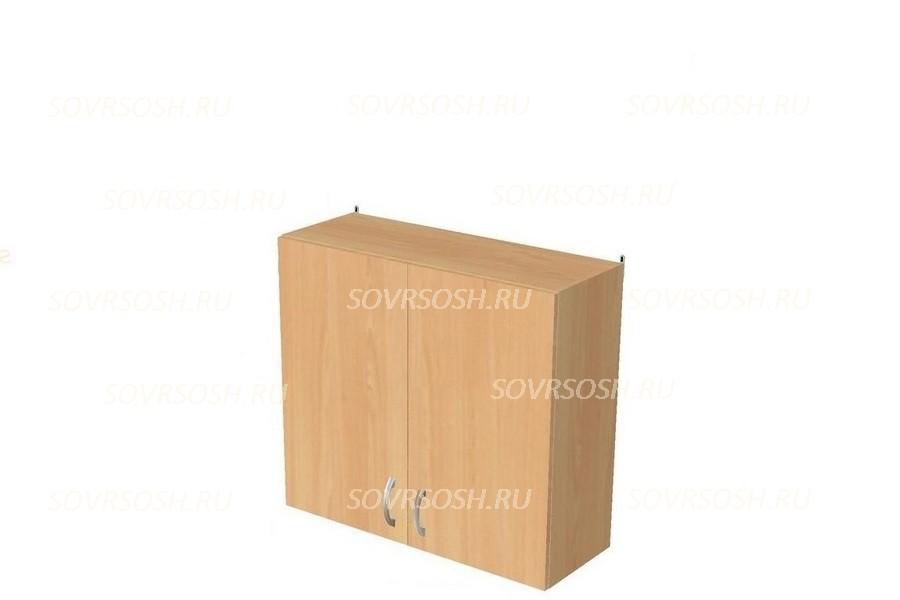 Модуль КГ БЕЛАВА (шкаф навесной, фасады МДФ)