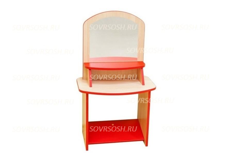 Мебель детская игровая ПАРИКМАХЕРСКАЯ