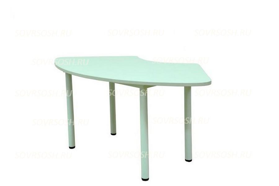 Модуль дидактической мебели РОМАШКА (стол)