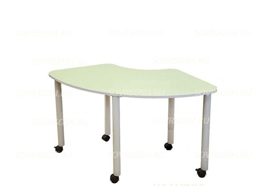 Мебель для конструирования РОБОТ-РОБИК стол