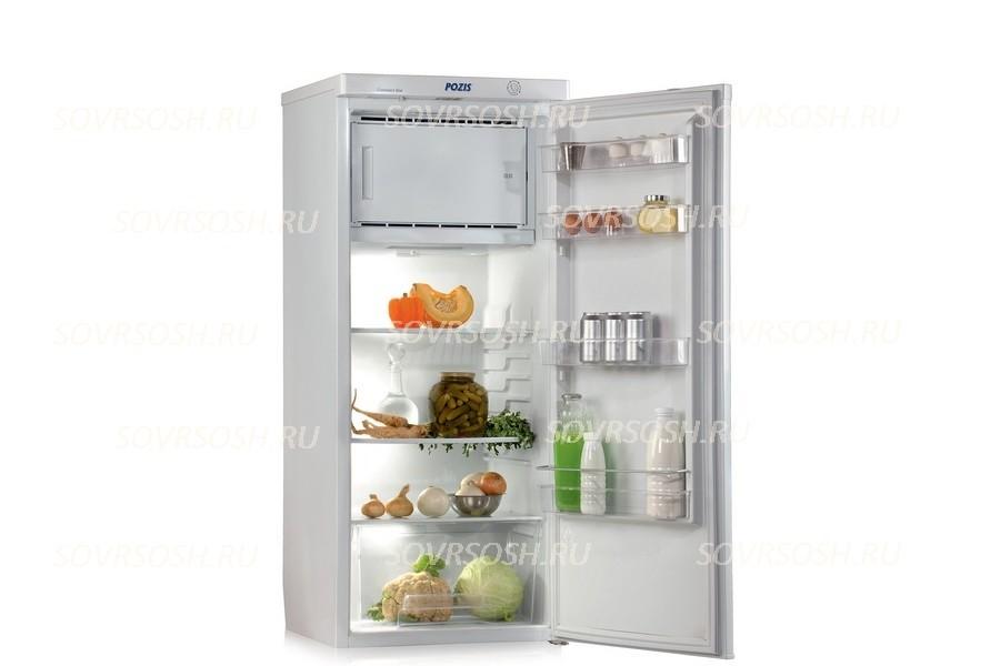 Холодильник 1-камерный Pozis RS-405 / 195л, 540х550х1300мм
