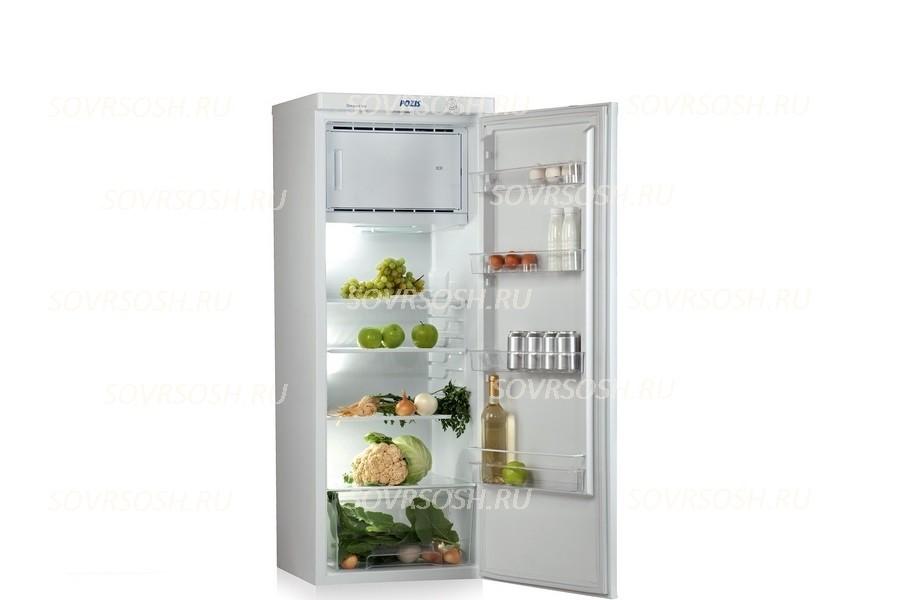 Холодильник 1-камерный Pozis RS-416 / 224л, 540х550х1450мм