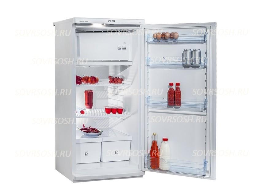Холодильник 1-камерный Pozis-Свияга-404-1 / 240л, 600х615х1300мм