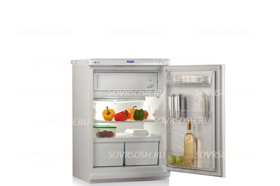Холодильник 1-камерный Pozis-Свияга-410-1 / 160л, 602х615х910мм
