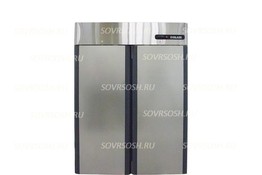 Шкаф морозильный CB114-Gk / 1400л, 1474x2064x884 мм, -18