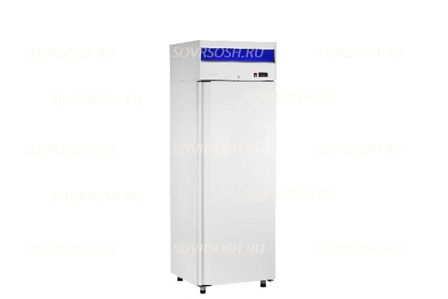 Шкаф морозильный ШХн-0,5 краш. / 520л, 700х690х2050 мм, -18