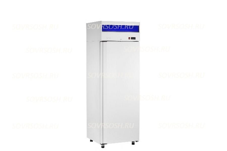 Шкаф морозильный ШХн-0,7 краш. / 700л, 740х820х2050 мм, -18