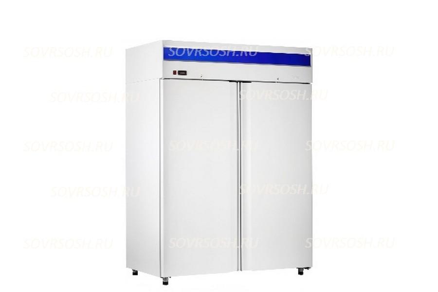 Шкаф морозильный ШХн-1,0 краш.  / 1150л, 1485х690х2050 мм, -18