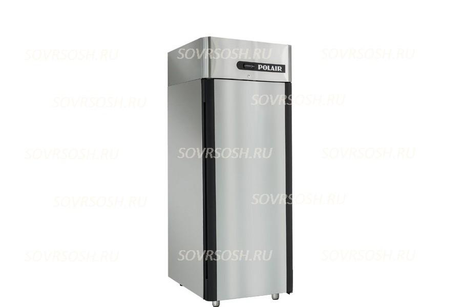 Шкаф холодильный CM105-Gk / 500л, 697x2028x620 мм, 0…+6