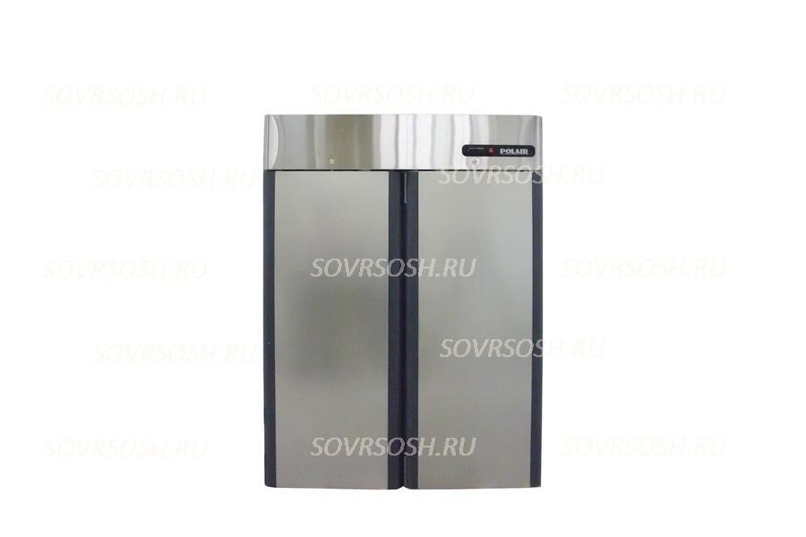 Шкаф холодильный CM110-Gk / 1000л, 1402x2028x620 мм, 0…+6