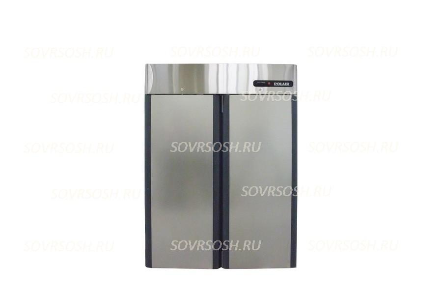 Шкаф холодильный CM114-Gk / 1400л, 1402x2028x854 мм, 0…+6